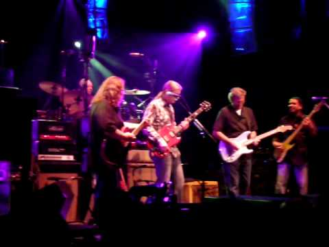 """Layla"" - Allman Brothers Band & Eric Clapton - Beacon Theater, NYC - 3/19/09"