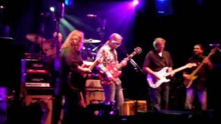 """Layla"" - Allman Brothers Band & Eric Clapton - Beacon Theater, NYC..."