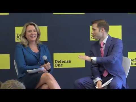Defense One Leadership Briefing: A Conversation with Secretary Deborah James