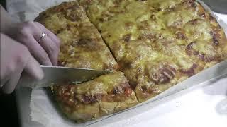 ВЛОГ: Пицца и ОРБИСЫ!