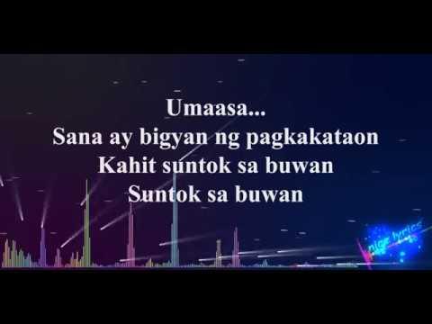 "Bride of the Water God GMA: ""Suntok sa Buwan"" by Migo Adecer (w/lyrics)"