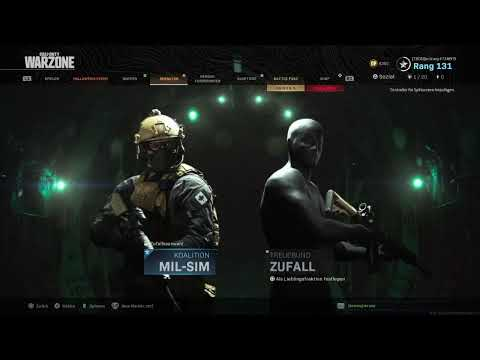 Call-of-Duty . Warzone . Battel-Royal . Privat-Day .  PS4 . bcstony