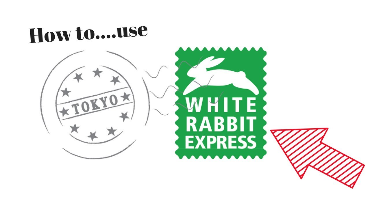 How e White Rabbit Express On Screen Tutorial  On Screen Tutorial