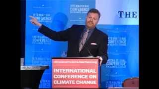 Mark Steyn vs Michael Mann, Climate Change: The Facts, Keynote 4, ICCC10