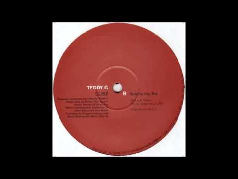 (2001) Teddy G. - Brazilia City Mix [Original Mix]
