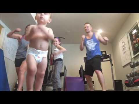 Best Beachbody Family Workout On Beachbody On Demand Youtube