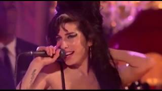 Amy Winehouse (Live Porchester Hall 08-03-07 COMPLETE PERFORMANCE)