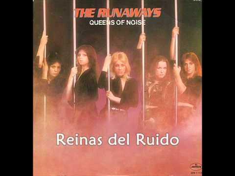 The Runaways Queens Of Noise Subtitulado (Lyrics)