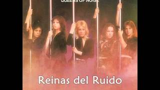 The Runaways Queens Of Noise Subtitulado (Lyrics)