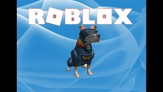 [EVENT-ITTI] HOW TO BUY SUPER PUP?? | Roblox Super Hero Life II