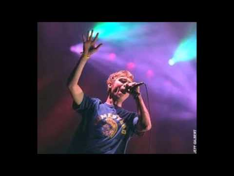 Blur - Glastonbury Festival - 29.06.94