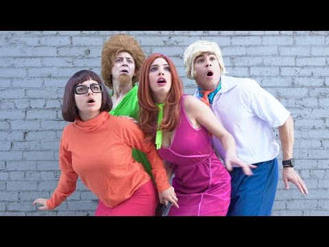Scooby-Doo is Back | Lele Pons