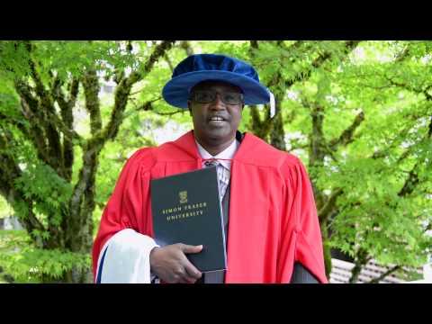 EdD Graduates 2014 June SFU Convocation