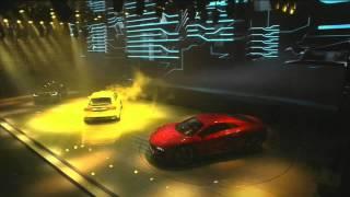 Audi Sport Quattro Concept 2013 Videos