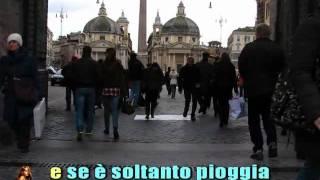 URLO E NON MI SENTI - ALESSANDRA AMOROSO BASE MUSICALE KARAOKE CON TESTO