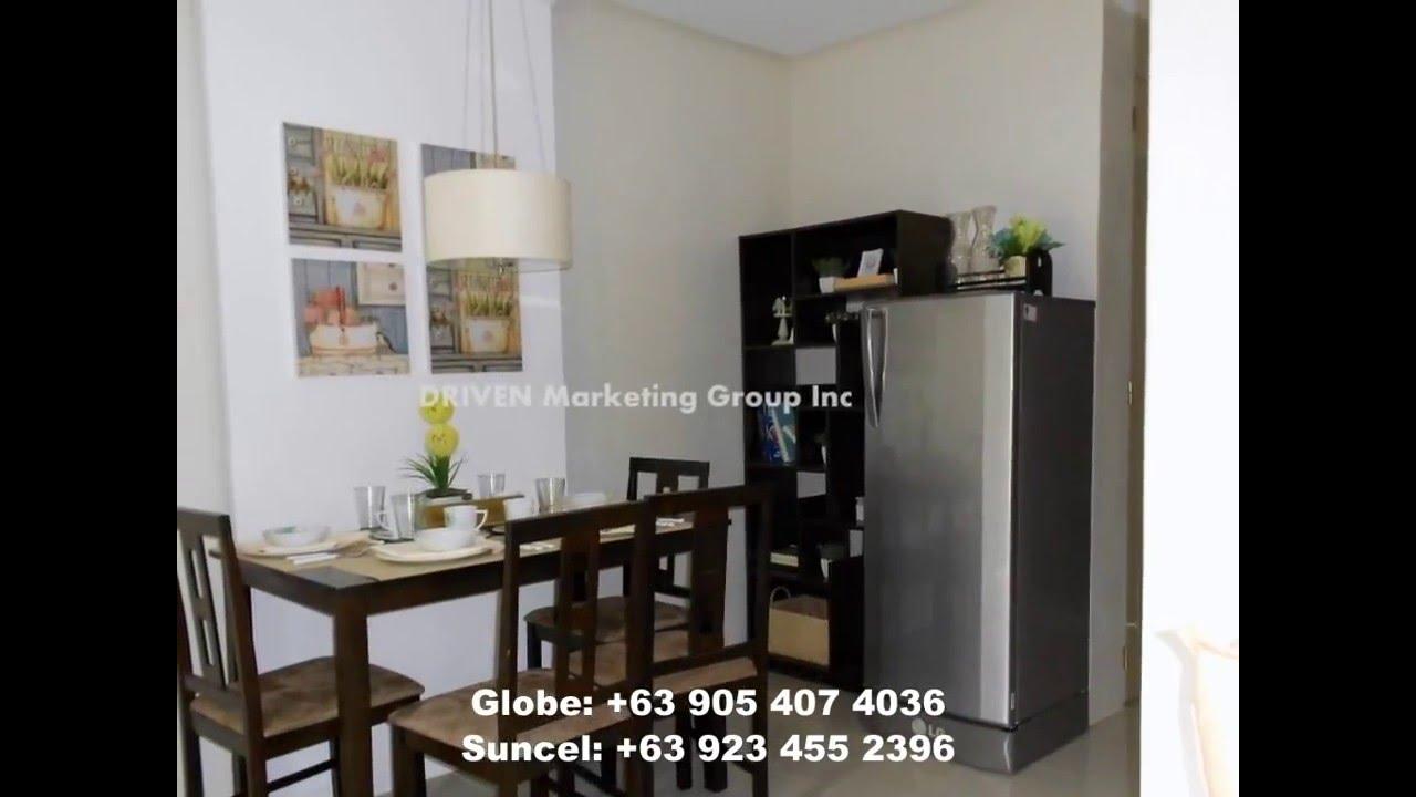 Airene Rowhouse Lumina Homes Contact 63 923 455 2396