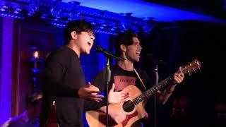 Matt Rodin & George Salazar - A Beautiful Mess (Jason Mraz)