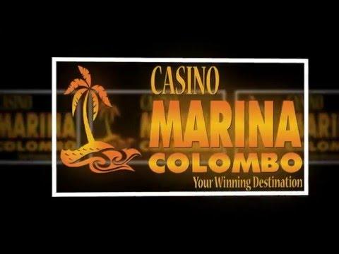 Jims  Room Casino Marina Colombo