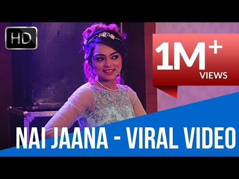 Nai Jaana   Jasmeet + Princy ❤ Beautiful Dance Performance   2017   Sangeet Unplugged Films