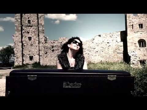 Valerie Ghent - Supernatural Thing (OFFICIAL VIDEO)
