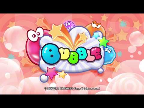 Music Game - BUBBLE