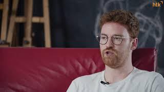htk academy│Einblicke in unser Programm Kommunikationsdesign