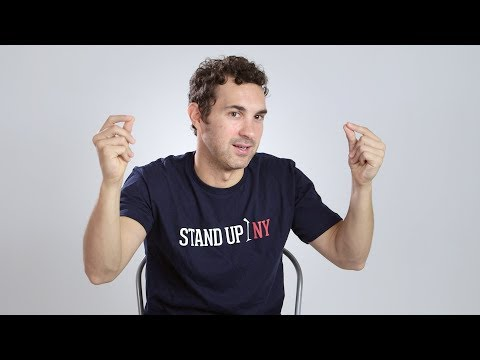 Making The Joke with Mark Normand: Selfies and Lady Detectives