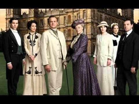 Downton Abbey.wmv - YouTube