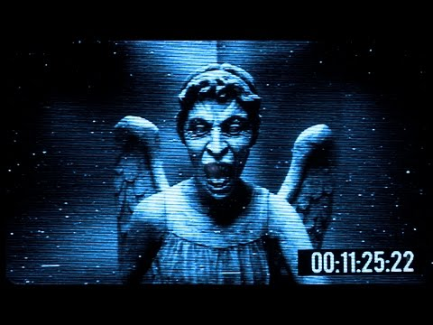 Black Ops 3: Weeping Angels Easter Egg On NukeTown!!!!