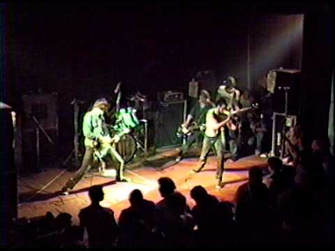 Black Flag - Six Pack (Live) 1982