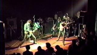 Black Flag - Six Pack (Live) 1982