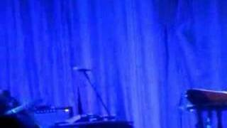 Tori Amos Live in Rome - 06- You Can Bring Your Dog