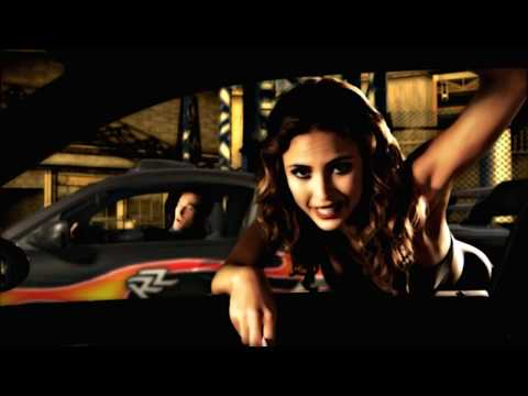 Josie Maran plays Mia Townsend in Need For Speed Most Wanted (2005)