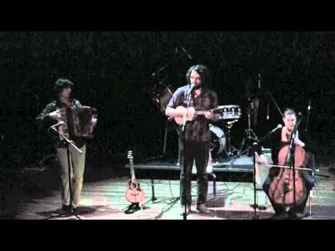 You Can't Trust a Man with a Love Song - James HIll (2011 Gorge Uke Fest)
