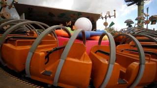 onride toy story playland walt disney studios
