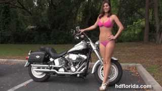 2014 Harley Davidson Fatboy  - New Motorcycles for sale