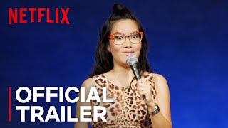Ali Wong: Hard Knock Wife | Official Trailer [HD] | Netflix