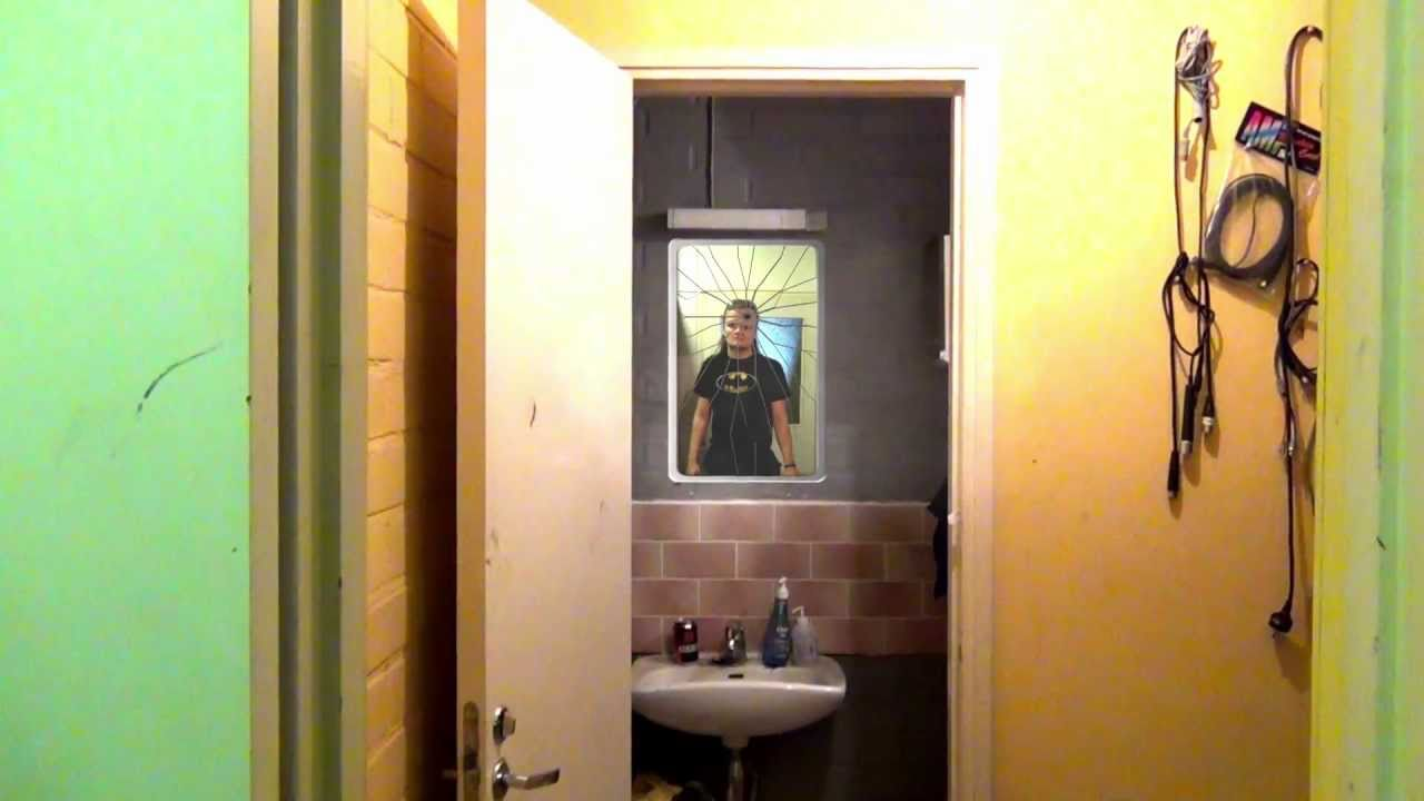 bathroom mirror reflection. After Effects - Mirror Reflection Without Seeing A Camera \u0026 Muzzle Flash Bathroom