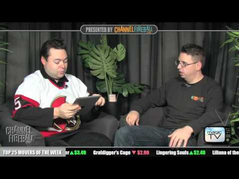 Magic TV: Show #121 -- LSV Chases Pro Points Down Under