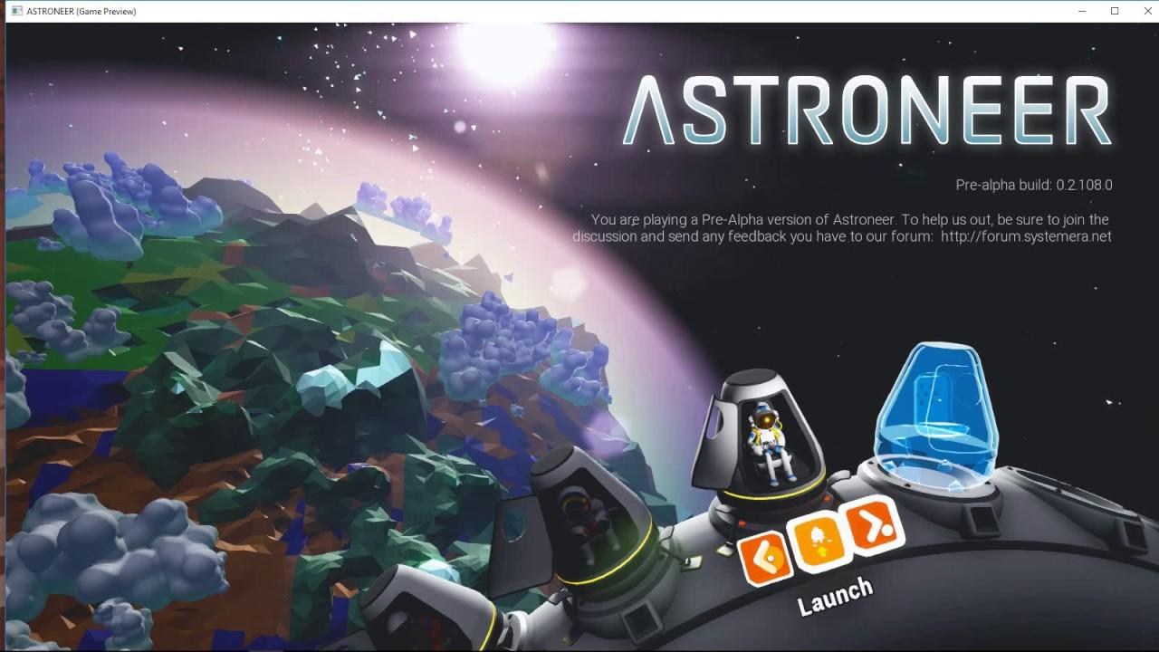 Astroneer Mac Download