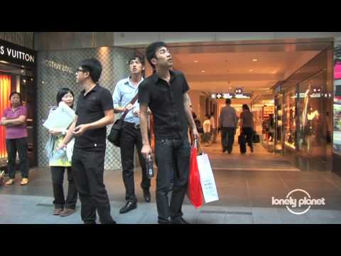 Shopping Spots in Hong Kong - Lonely Planet travel videos