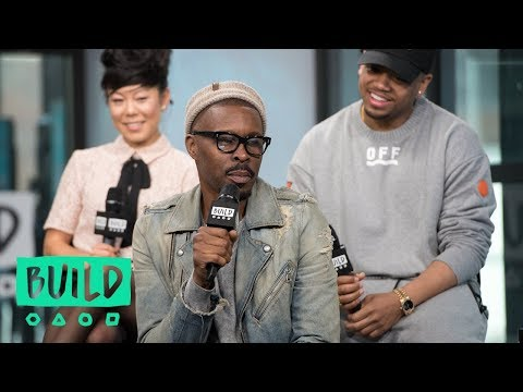 Wood Harris Talks About How Theatre Shapes Actors