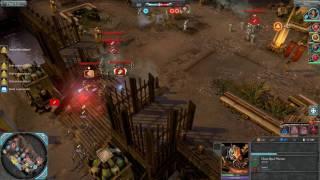 Dawn of War 2: Chaos Rising | HD | [1/3]