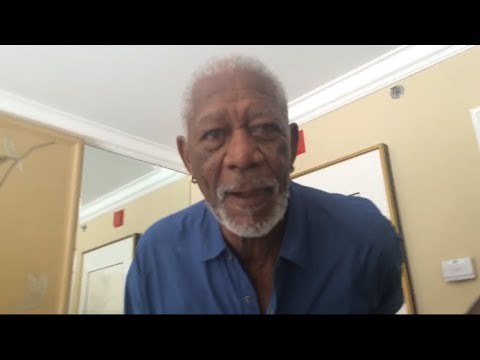 video of morgan freeman sexual harassment released
