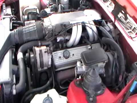 Cooling System also Image additionally Hqdefault likewise Instrument Cluster Wiring Diagrams Of Ford Mustang Rd Generation besides Mustsensor. on diagram of 96 camaro v6 3 8 engine