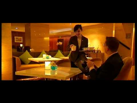 InterContinental Qingdao Introduction