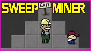 Sweep Miner Level 1-21 Walkthrough
