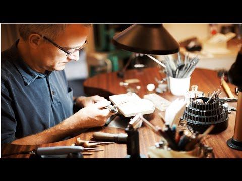 Ourives - Fabricação e Reparo de Joias - Polimento