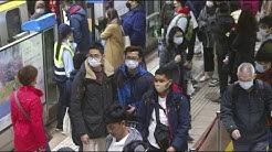 Mit Spezialkrankenhäusern und Straßensperren gegen das Virus