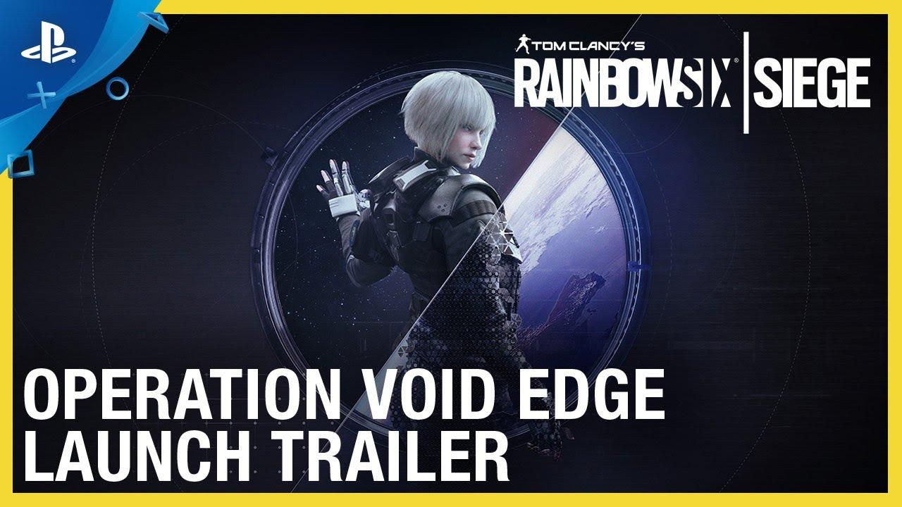 Assistir - Rainbow Six Siege - Y5S1 101 Trailer | PS4 - online